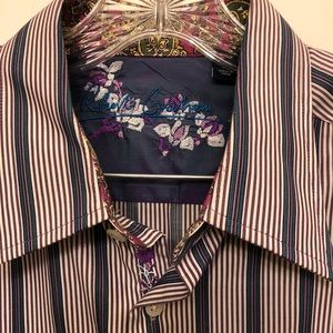 Robert Graham XL Men's Shirt